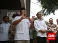 Ahok Minta Jokowi Tuntaskan Penegakan Hukum Tragedi Mei 98
