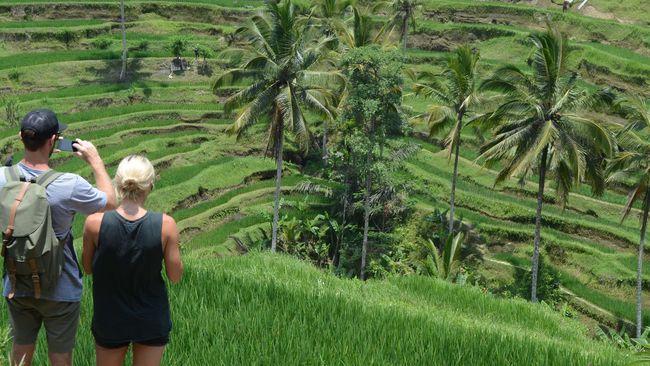 Ironis, negara sebesar Indonesia dengan jumlah penduduk terbanyak ke-empat di dunia tapi minim buku perjalanan Indonesia yang dibuat penulis Indonesia.