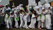 Fatwa MUI: Pendaftaran Haji pada Usia Dini Hukumnya Boleh