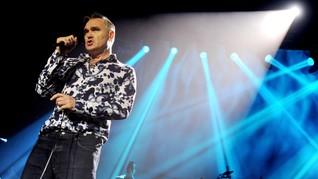 9 Tokoh Dunia yang Pernah Kena Sindir Morrissey
