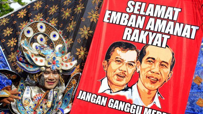 Larangan penggunaan foto presiden dan wakil presiden pada kampanye pilkada merupakan bentuk penghormatan kepada kepala negara sebagai simbol pemersatu bangsa.
