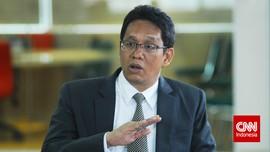 LPS Tak Jamin Saldo Uang Elektronik