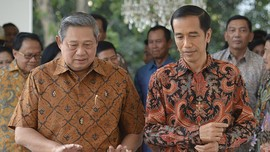 6 Tokoh Disebut King Maker Pilpres 2024, Jokowi Hingga SBY