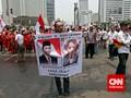 Calon Kepala Daerah Dilarang Pasang Foto Jokowi saat Kampanye