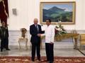 Indonesia-Singapura Siap Buka Rekening Wajib Pajak Nakal