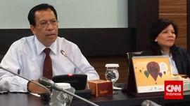 Hingga Akhir Oktober, Pemerintah Lelang Obligasi Rp629 T
