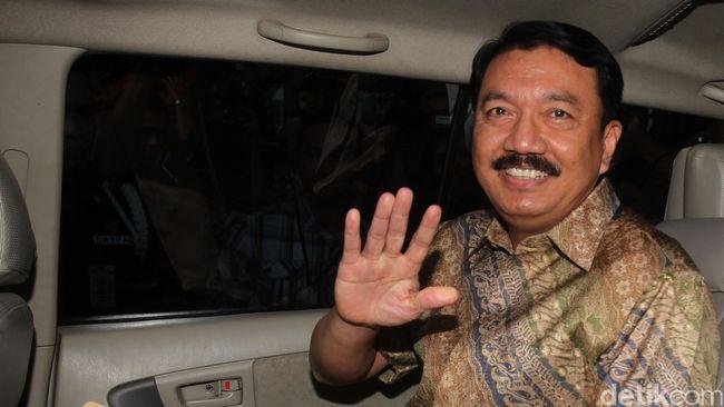 Golkar memastikan akan ada perubahan sikap yang diberikan terhadap calon Kepala Kepolisian Republik Indonesia tersebut.