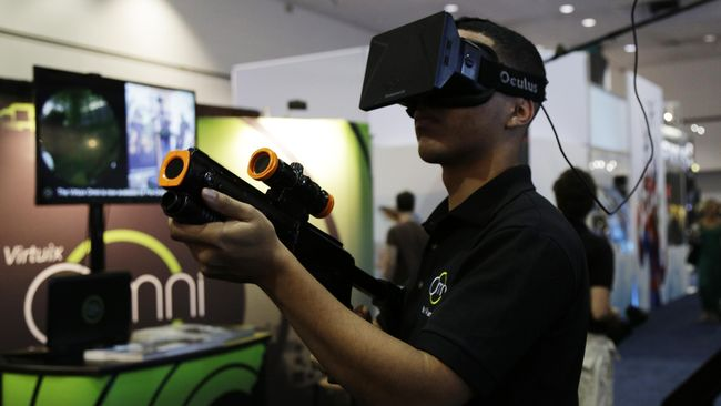 Setelah lama dinanti, Oculus VR akhirnya mengumumkan bakal memulai pengiriman produk kacamata realitas virtual Rift pada kuartal pertama 2016.