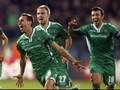 Ludogorets Cetak Sejarah di Kompetisi Eropa