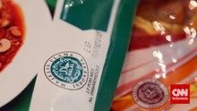 Sri Mulyani Tetapkan Tarif Sertifikasi Jaminan Produk Halal