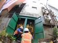 Pemerintah Bangun Pipa Gas Rumah di Balikpapan dan Lhoksukon
