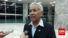 DPR Katakan Menpora Belum Jalankan Dua Fungsi