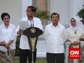 Jusuf Kalla Soal Reshuffle Kabinet: Tunggu Dua Jam Lagi