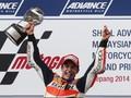 Marquez Takut Dibenci Pembalap MotoGP Lainnya