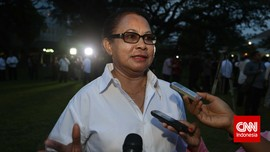 Menteri Yohana: Perempuan Perlu Aktif Jadi Agen Perdamaian