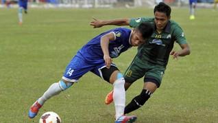 PSSI 'Larang' PSS Sleman Terlibat Bali Island Cup