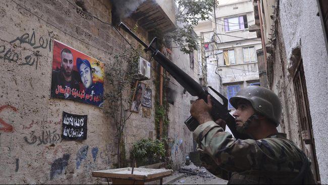Penculik ingin mengetahui nasib ulama Syiah Moussa al-Sadr yang hilang lebih dari 30 tahun lalu di Libya.