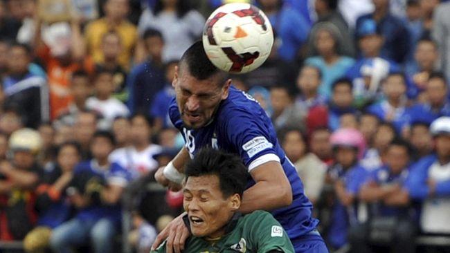 CEO PT Liga Indonesia, Joko Driyono, memastikan babak semifinal digelar di Sidoarjo. Pernyataan Joko mematahkan prediksi PSS Sleman dan PSIS Semarang.