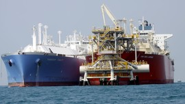 PLN Gandeng BUMD Bangun Terminal Gas Alam Cair di Bali