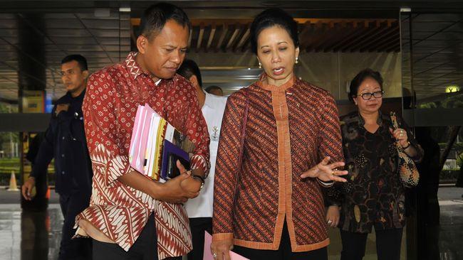 Rencana Menteri BUMN Rini Soemarno menjual Gedung Kementerian BUMN menuai protes dari anggota Dewan.