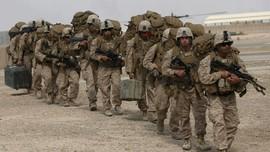 Berangus Taliban, AS Akan Kirim Ribuan Pasukan ke Afghanistan