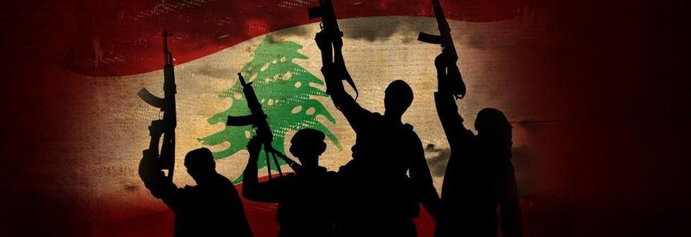 Konflik Suriah Menjalar ke Libanon