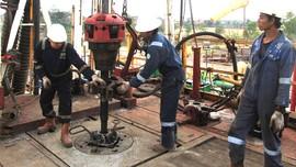 Potensi Gas Baru Ditemukan di Natuna