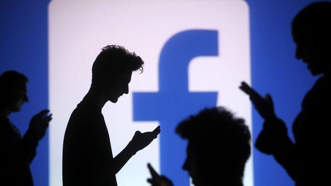 Facebook membantah spekulasi yang mengatakan bahwa gangguan layanan situs web dan aplikasi yang terjadi hari ini disebabkan oleh serangan dari peretas.