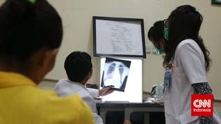 Imbauan Dokter Paru untuk Masyarakat dan Tenaga Kesehatan