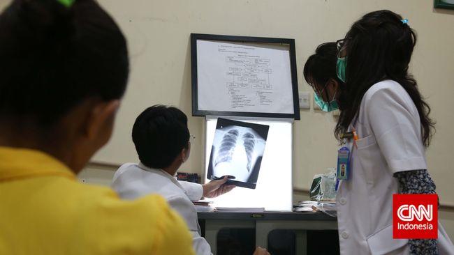 Jumlah kasus yang kian meningkat membuat Perhimpunan Dokter Paru Indonesia (PDPI) mengeluarkan imbauan untuk masyarakat dan tenaga kesehatan.