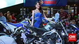 Toyota Prioritaskan Pusat Logistik Berikat untuk Yamaha
