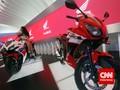 IMOS 2016 Ajang CBR Teruskan Dominasi Motor Sport Indonesia