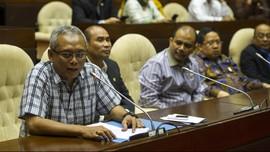 Upayakan Golkar-PPP Lolos Pilkada, Komisi II Konsultasi ke MA