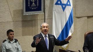 Pemerintah Israel Bakal Tinggalkan Bahasa Arab