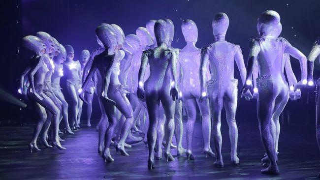 Menemukan alien bukan perkara mudah, dibutuhkan sebuah teknologi canggih yang bisa direalisasikan pada 2040 nanti.