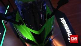 Memori Motor Binter, Bintang Kawasaki yang Pernah Terang