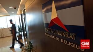 Dorong KLB, Tokoh Senior Demokrat Kritik Kepemimpinan AHY