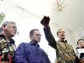 Jokowi Pangkas Jumlah Staf Ahli Kementerian ESDM
