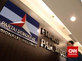 Dipecat Demokrat, Jhoni Allen Akan Dicopot dari Anggota DPR