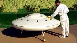 Catatan Resmi Keberadaan UFO Dirilis untuk Publik