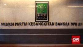 PKB Minta Pembahasan Revisi UU Pemilu Ditunda