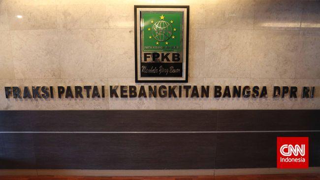 PKB memandang upaya revisi undang-undang nomor 7 tahun 2017 tentang Pemilu harus ditunda.