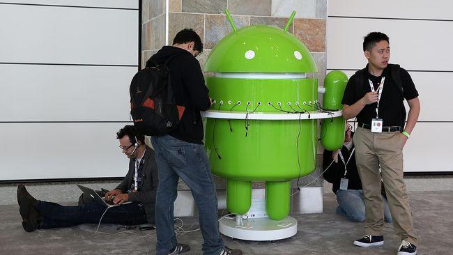 Google sengaja membocorkan versi terbaru Android ini agar bisa mendapatkan umpan balik yang cepat.