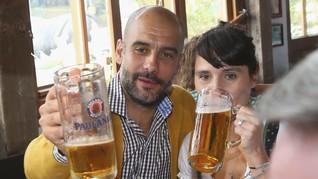 Manfaat Minum Bir Menurut Sains