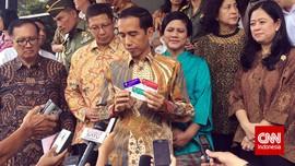 Kala Calon Pilkada Turut Jualan Program Kartu Seperti Jokowi