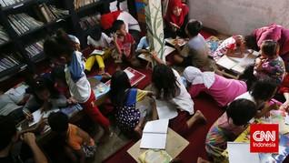 Ahli Respons Nadiem Buka Sekolah Kala Pandemi Memuncak