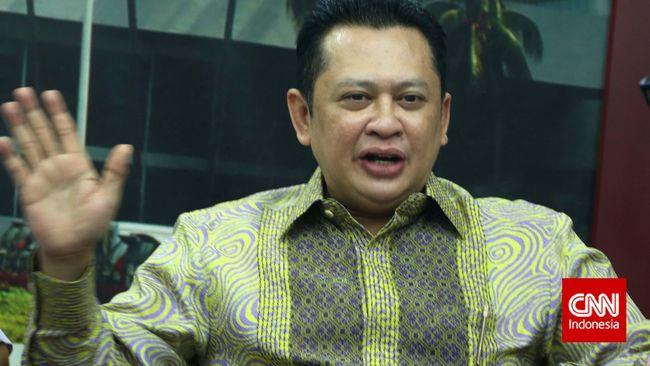 Ketua DPR Ajak Masyarakat Gunakan Mobil Listrik