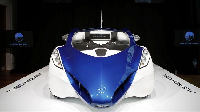 Mobil terbang bukanlah mobil biasa, pembeli yang dituju juga tidak main-main. Hanya untuk mereka yang cukup kaya.
