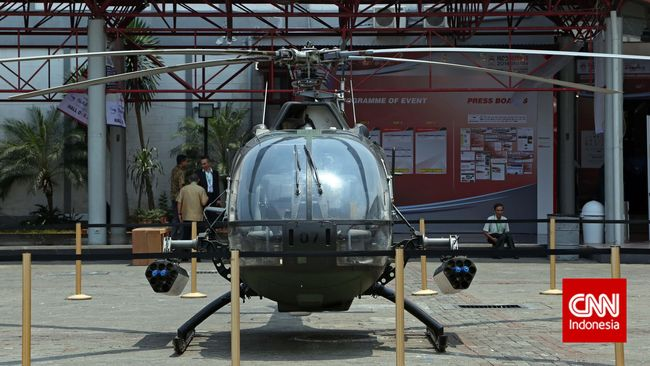 PT DI dan Honeywell Aerospace AS Teken MoU