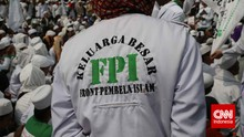 Polisi: Pria Ajak Terobos Mudik Mantan Wakil Ketua FPI Aceh